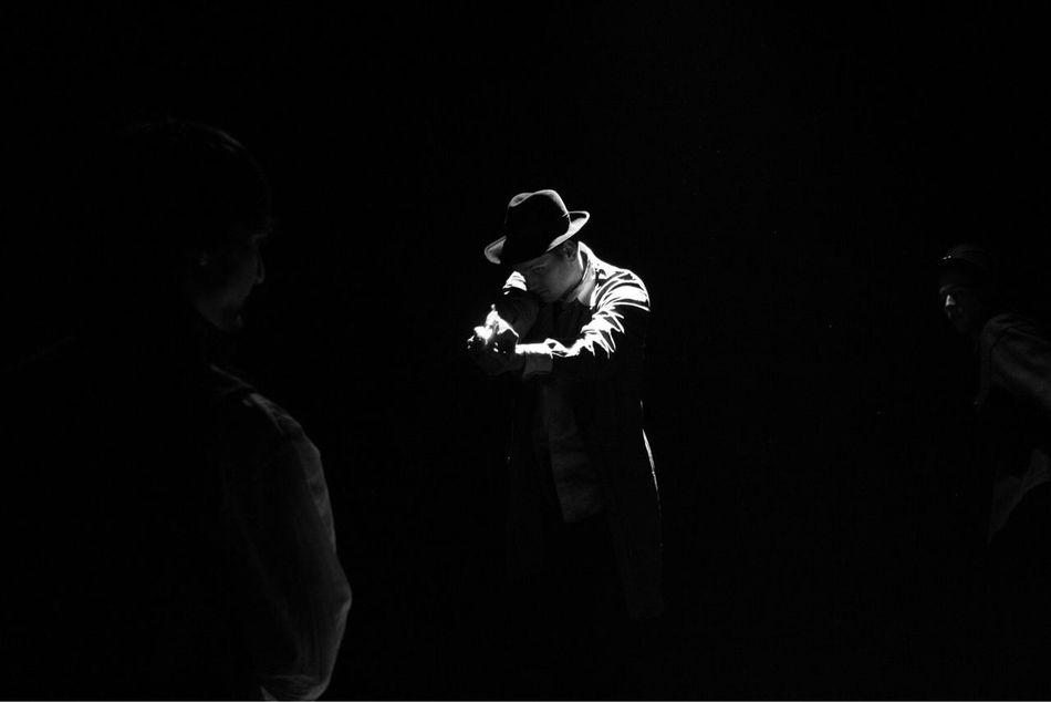 Gun Violence Darkness And Light Darkart Blsckandwhite Black And White Black & White Blackandwhite Photography Black And White Photography Theatre Play 80's Style...