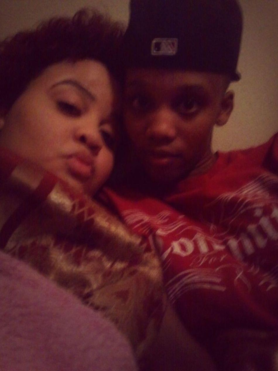 Babe And I