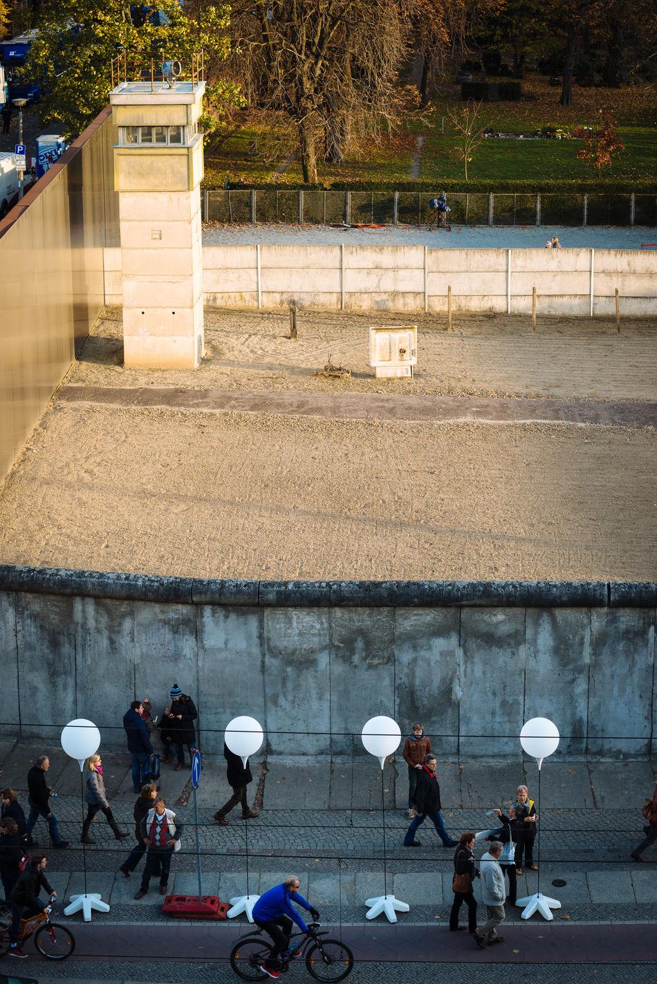 DDR DDR Grenze German Border