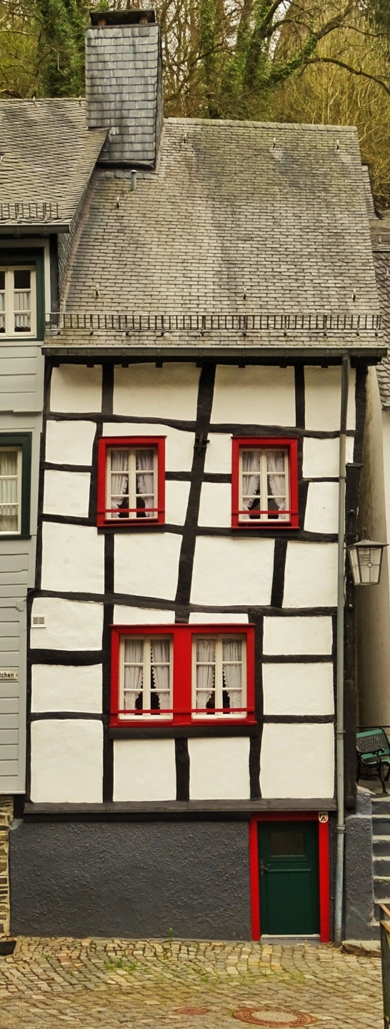 Half-timbered Houses Half Timbered Half-timbered House Fachwerkfassade Built Structure Architecture Building Exterior No People Outdoors Old Buildings Old Architecture Travel Destinations Architecture Romantisch Romântico♥♥ Romantic Romantic❤ Old German House Old Germany Old Houses Romantico Beautiful Buildings Residential Building Romantic Place Wanderlust