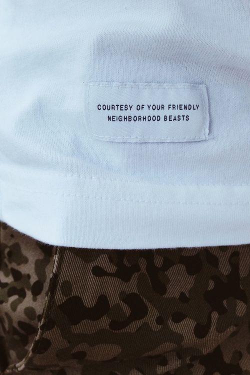 Its The Little Things. Streetwear Beastin  Fashion