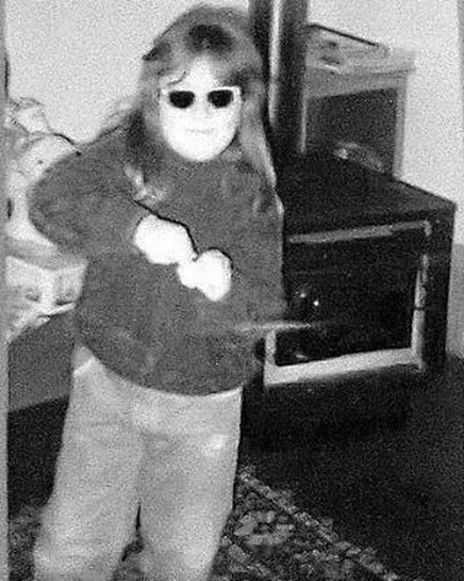 Al mas puro estilo de the Ramones ! Terriblerockstar