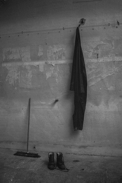Work's done Monochrome Blackandwhite Black And White Black & White Urban Urbanexploration Gelderlandfabriek