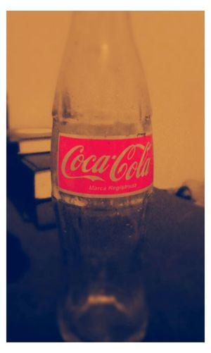 Coca Cola From Costa Rica