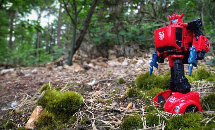 Sojourner Transformers Autobots