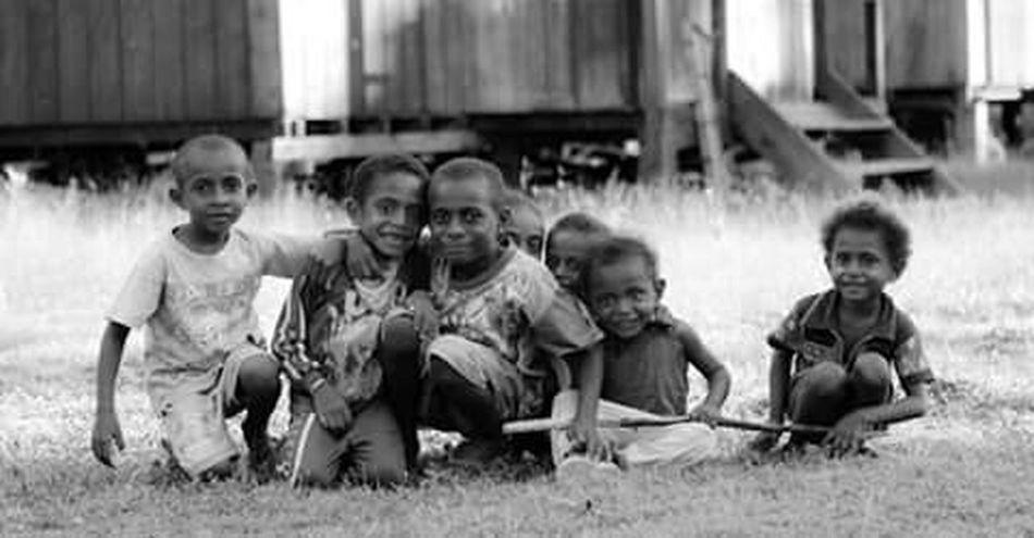 Hello World BW_photography Papuabarat The Portraitist - 2015 EyeEm Awards