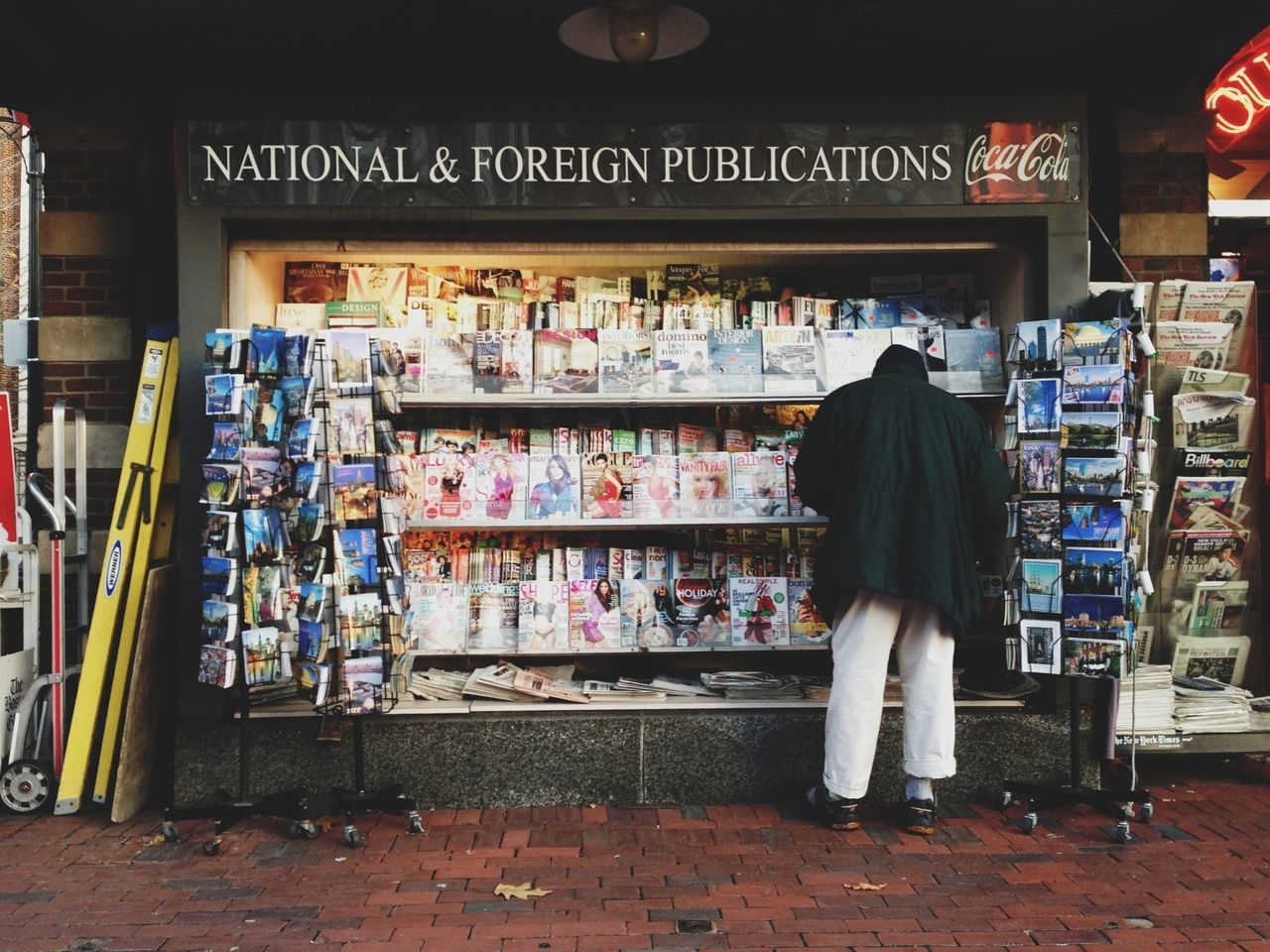 National News Streetphotography Vscocam The Street Photographer - 2014 EyeEm Awards