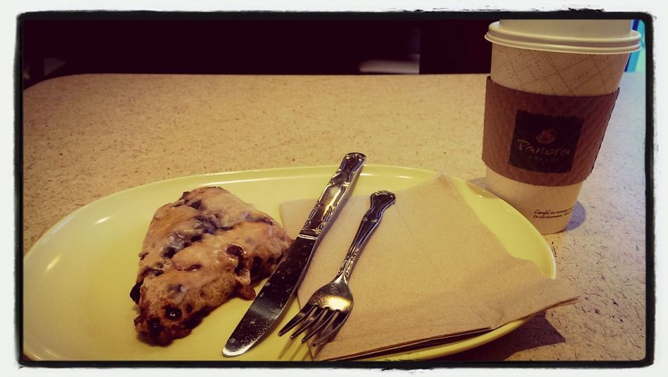 What's Your Breakfast? Panera Bound. ✌