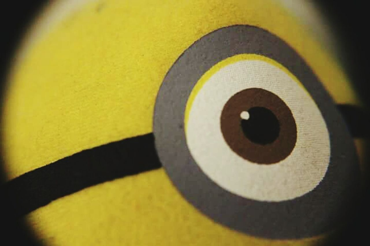 Minions Cartoon Cartoons Yellow Minions Nopeople Yellow Eyes Minion Love Anuman