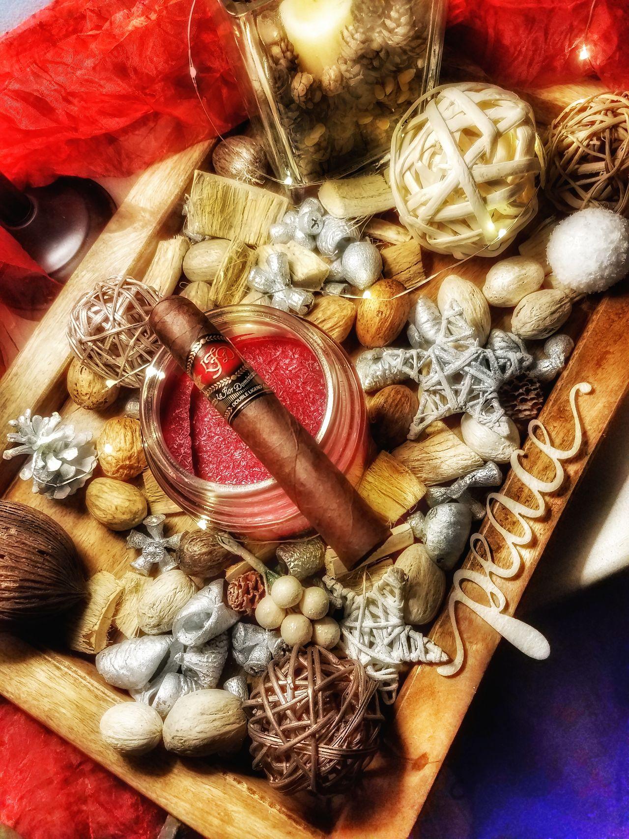 Cigars Cigarphotography Cigarart Holiday Holiday Spirit