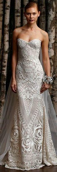 Beautiful wedding dress Wedding Dress Style And Fashion Style Beautiful Dress