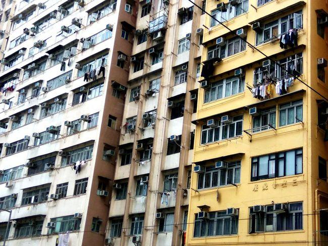Hong Kong Architecture Hong Kong Streets