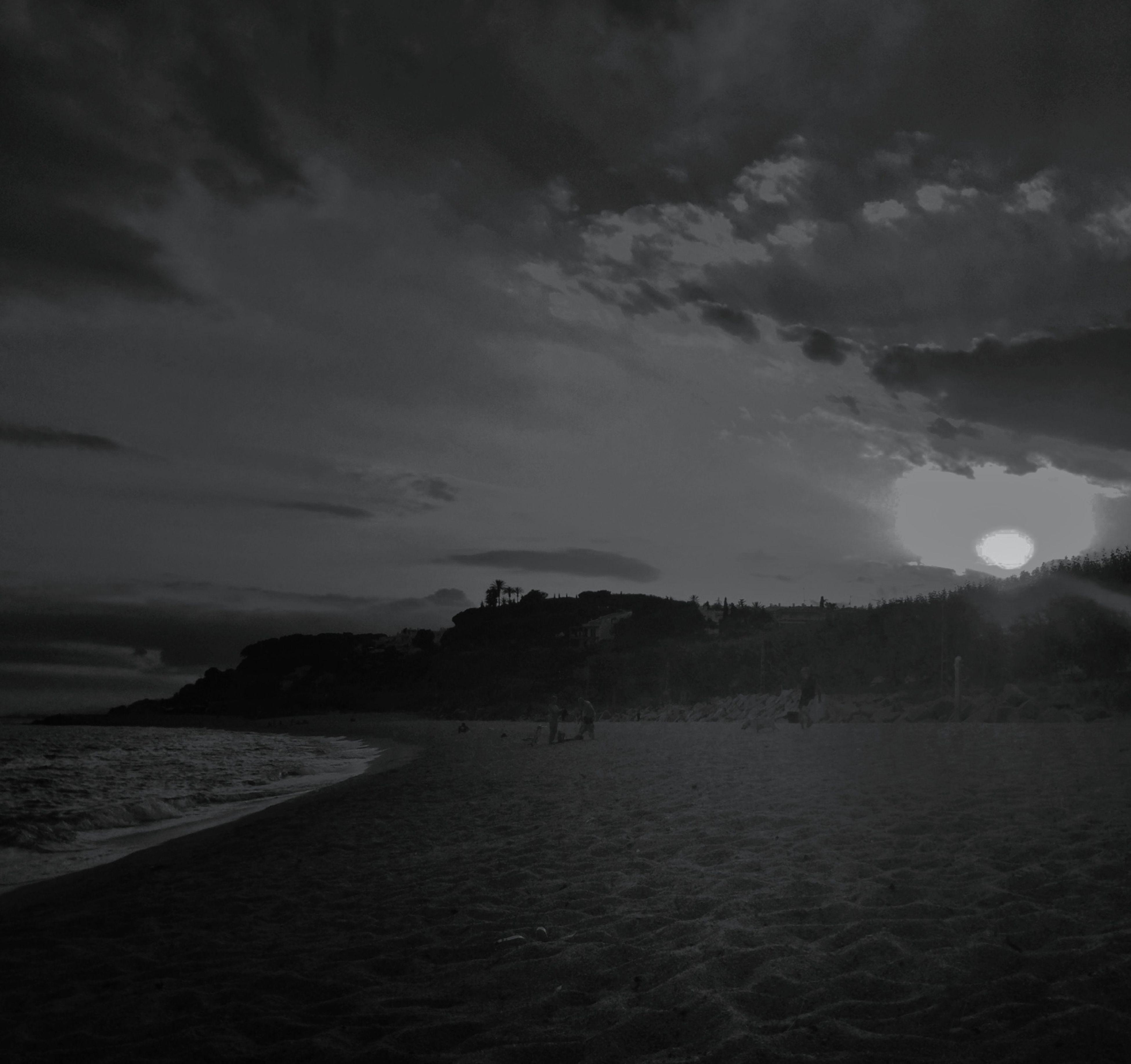 EyeEm Best Shots Blackandwhite Sea Shootermag
