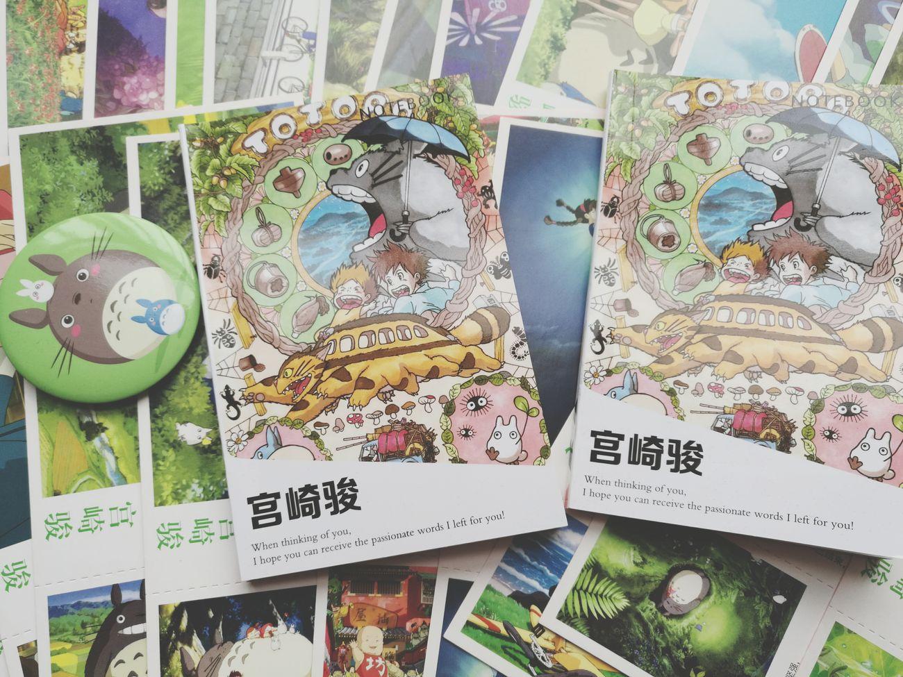 宫崎骏 Miyazaki Hayao