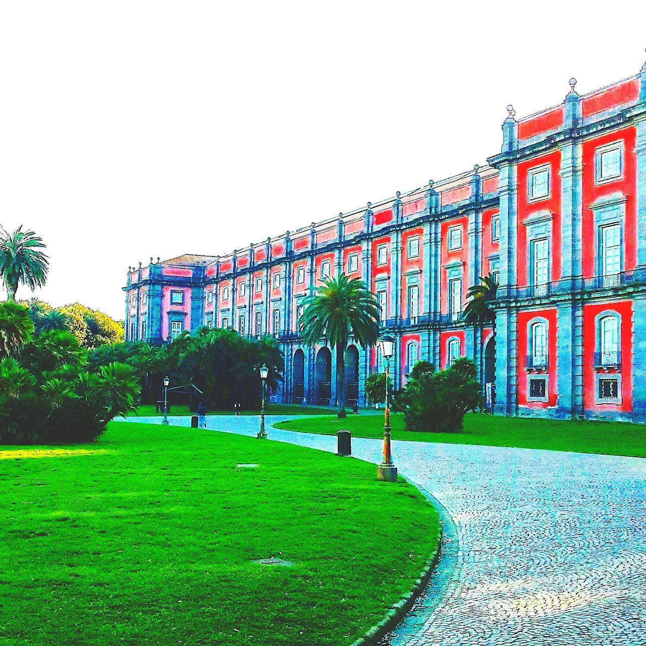 Palace Architecture Royalpalace Napoli Noble Noble Houses Noble County Garden Reggia Castle