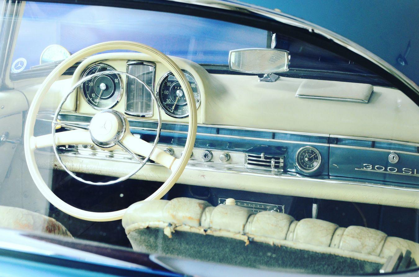Museo Fangio Balcarce, Argentina Fangio Mercedes-Benz Mercedes-Benz Gullwing First Eyeem Photo Hello World