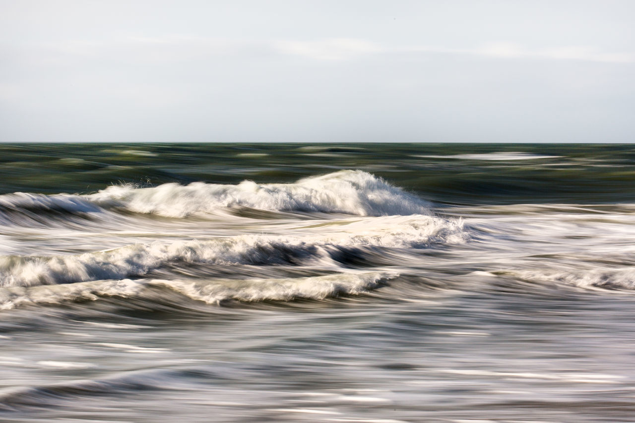 Bewegt Abstract Beach Beautiful Beauty In Nature Cloudy Sky Germany Horizon Over Water Moving Nature Nature Nature Photography Nature_collection No People Ocean Outdoors Scenics Sea Sky Sunlight Sylt Waterfront Wave Waves