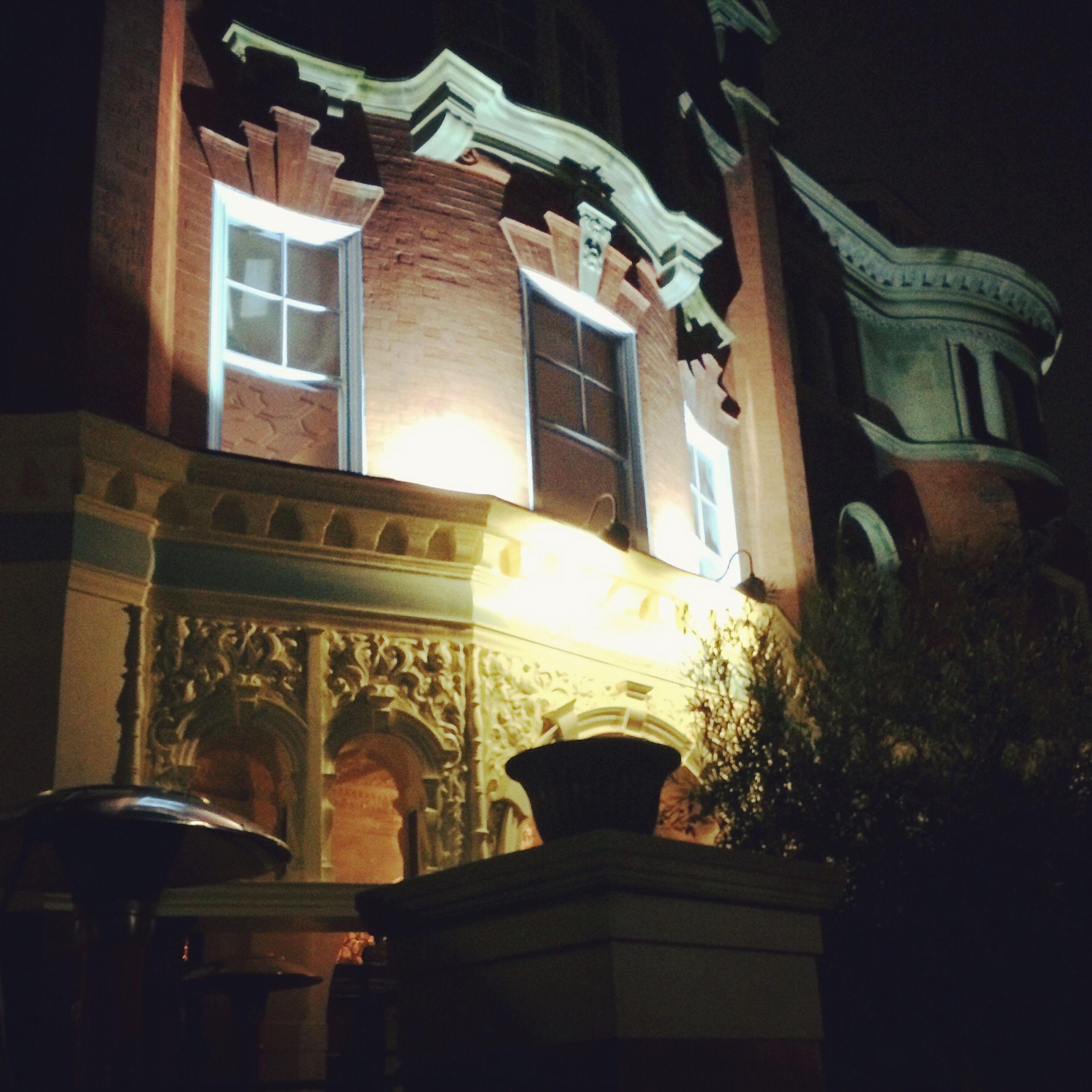 Crocker'sFolly Beautiful building. Delicious Lychee Martini London Architecture