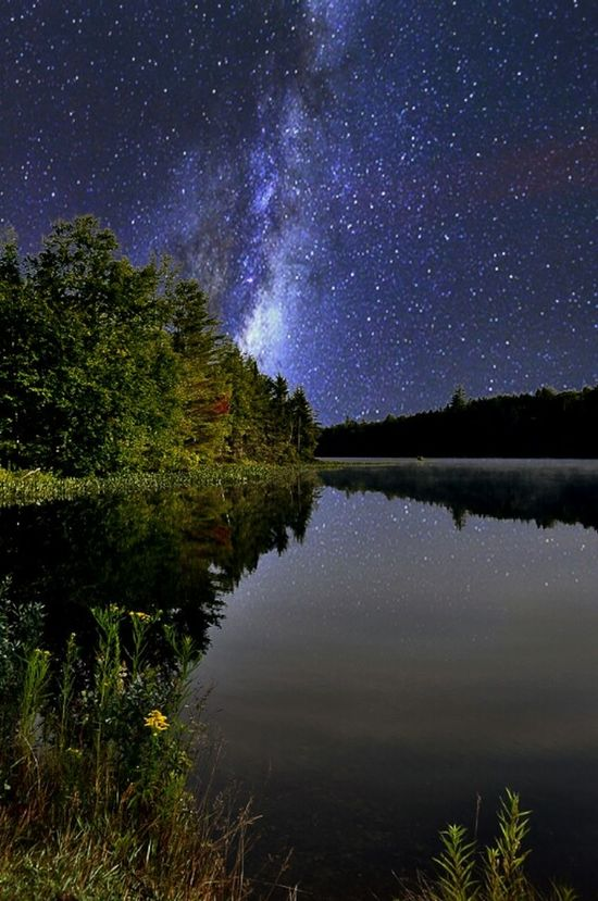 Hanging Out Taking Photos Lake View Share Your Adventure Lakefront Enjoying Life Stars Stary Night Stary Sky