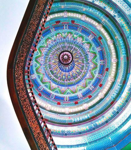 Pattern Pieces Pattern Pattern, Texture, Shape And Form Patterns In Nature Patterns & Textures Pattern Design Pattern Mosque Mosques EyeEm Gallery Eye4photography  EyeEm Best Shots EyeEm Indonesia Eyeem Photography EyeEm Best Pics Interior Views Travelensa