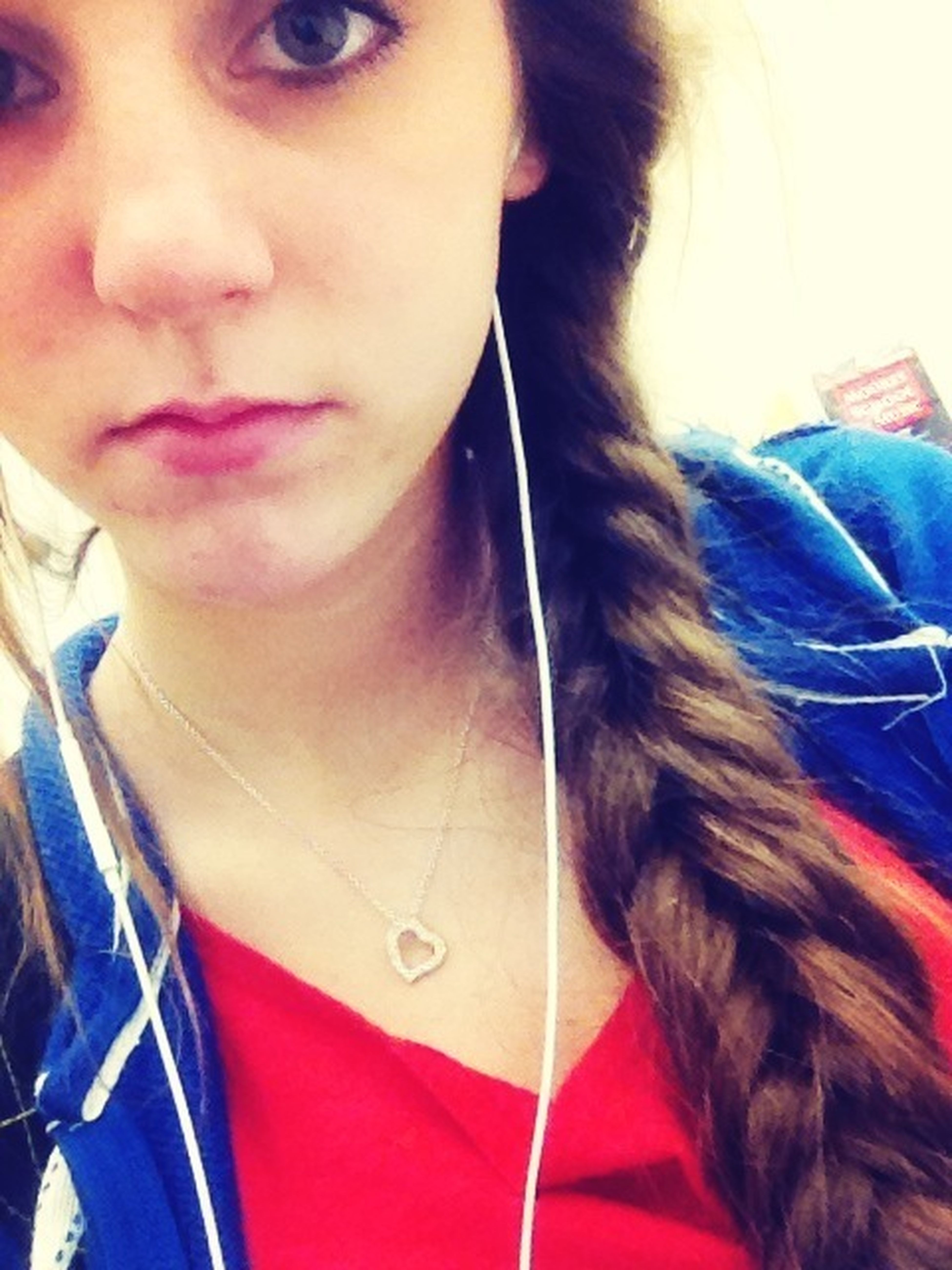 Headphones In World Out<3