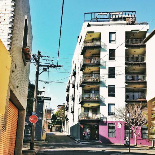 alley view City EyeEm Best Shots EyeEm Best Edits The Architect - 2015 EyeEm Awards