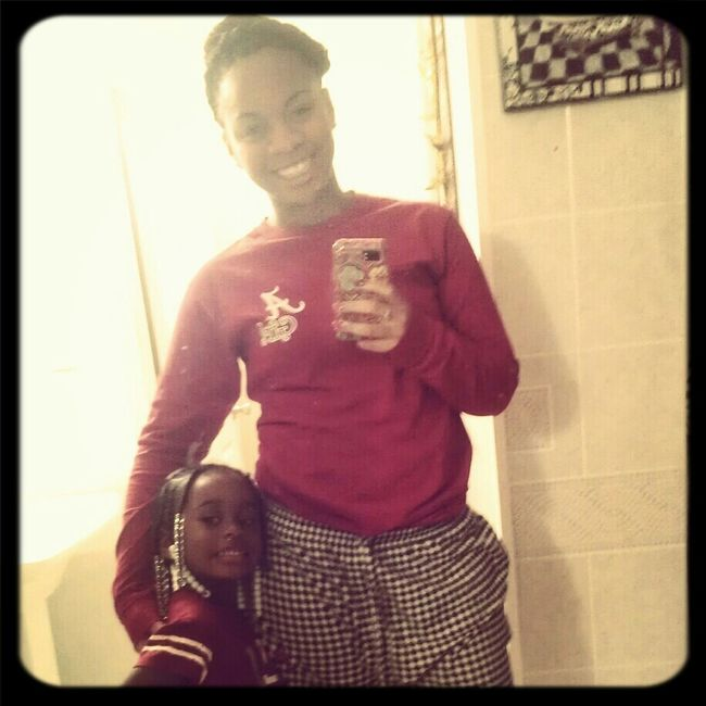 Me And My Babe ( :
