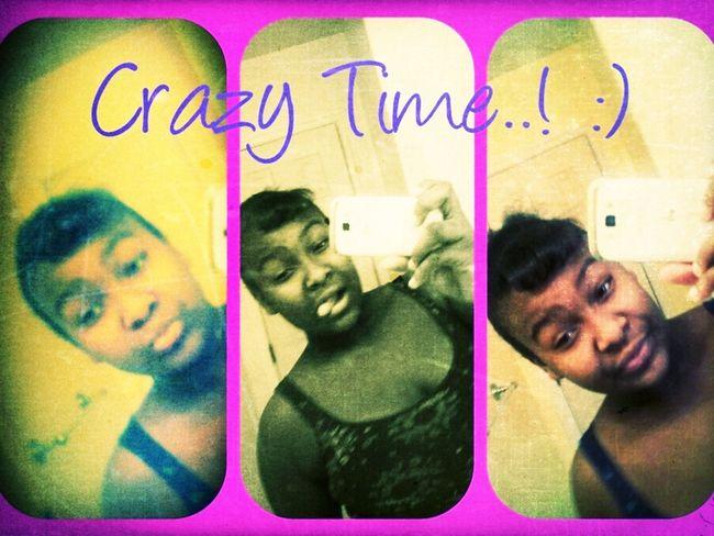 CrazyTime..!