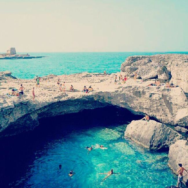I need this in my life. Like, NOW. Grottadellapoesia Italy