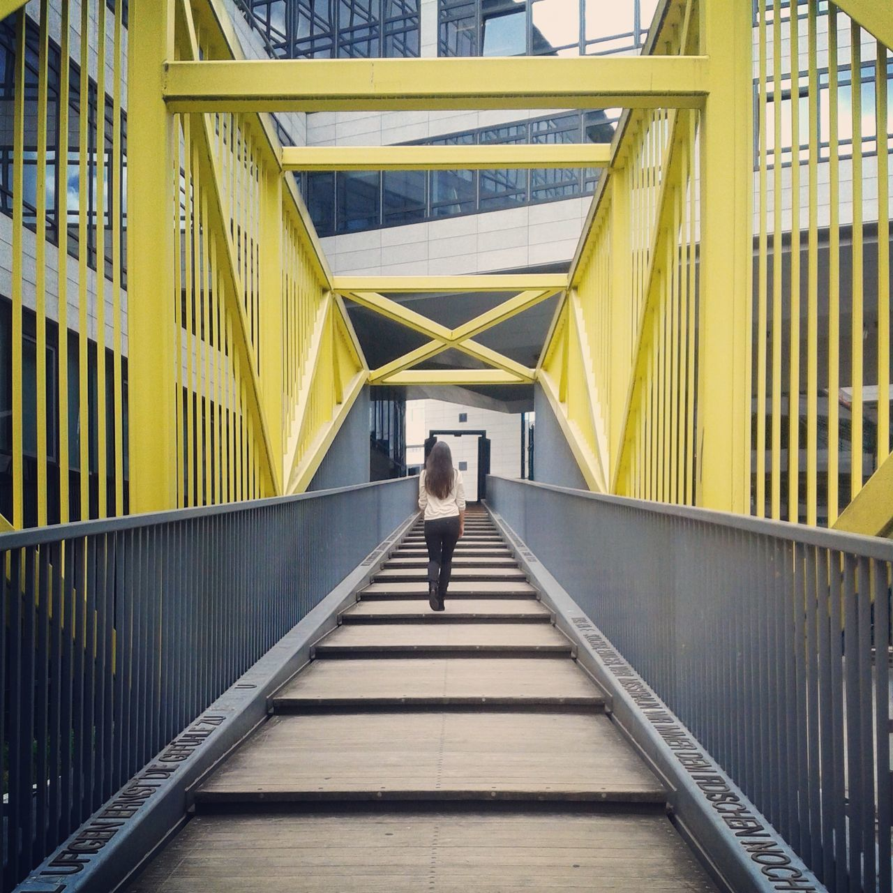 Beautiful stock photos of walk, Architecture, Bridge, Building Exterior, Built Structure
