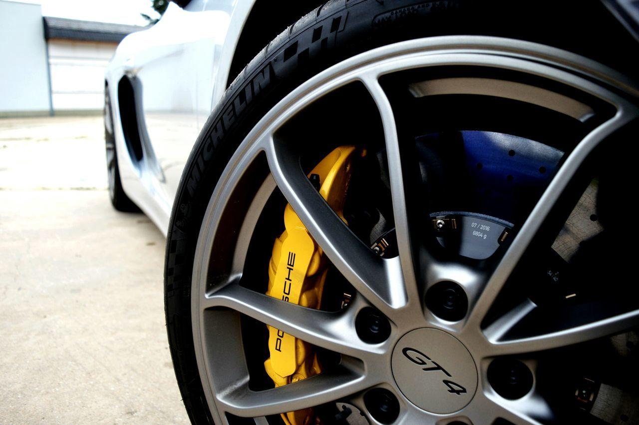 Gt4 Car Wheel Tire Transportation No People Outdoors Transportation Roadtrip Roadtrip Adventures Porsche GERMANY🇩🇪DEUTSCHERLAND@ Motorsport Driving Mountain Nurburgring Travel Destinations
