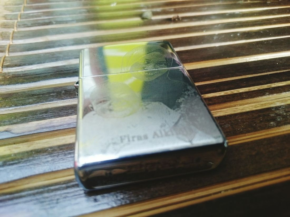 Grafir zippo Table Day Freshness Zippo Zippo Lighter Zippocollection Indoors  No People Close-up Water