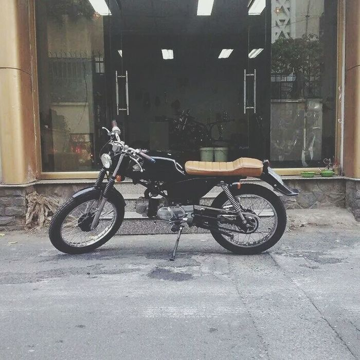 My bike .. The Best Motocycles