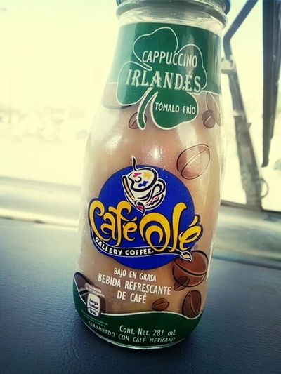 Rico coffi helado:3