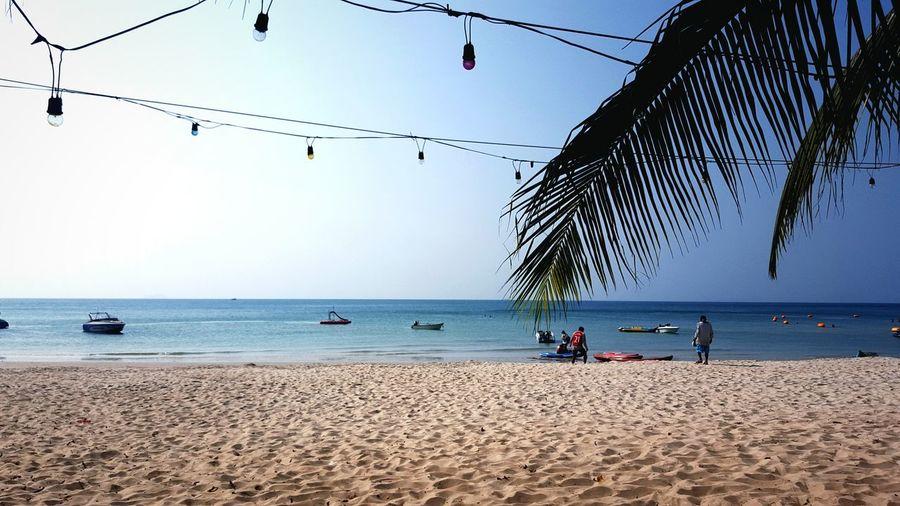 Thailand, Sea, Memories, Sea, Sand , sun , Comfortable, friends , play, fun Thailand🌴
