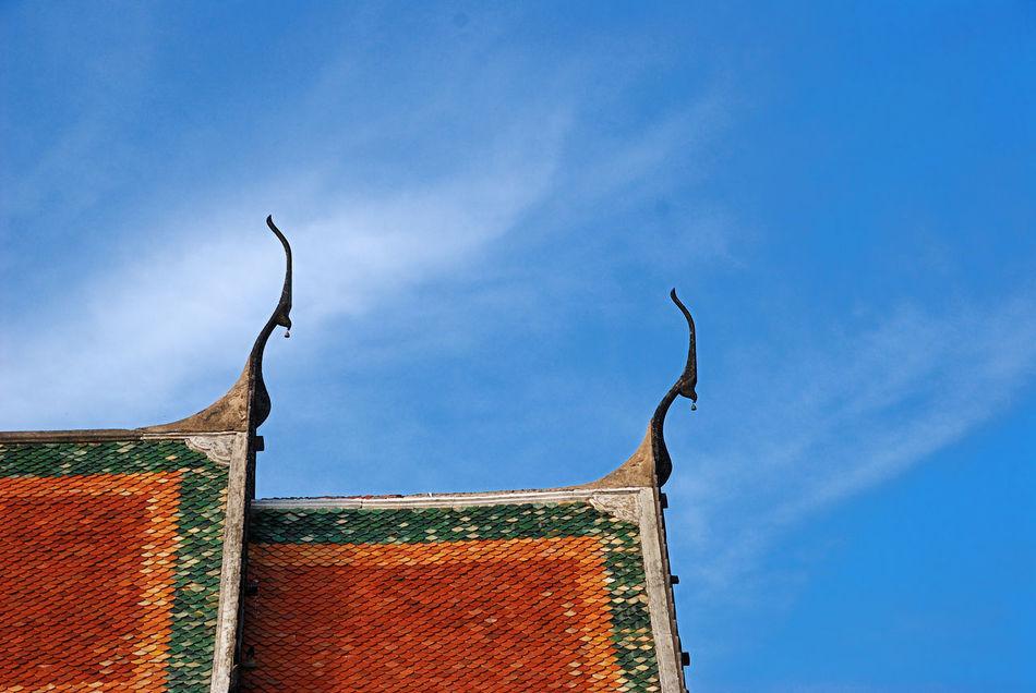 Beautiful stock photos of bangkok, Architecture, Bangkok, Blue, Building Exterior