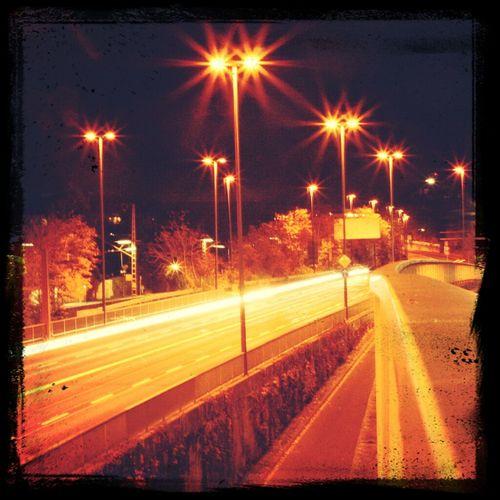 Nightphotography Night Lights
