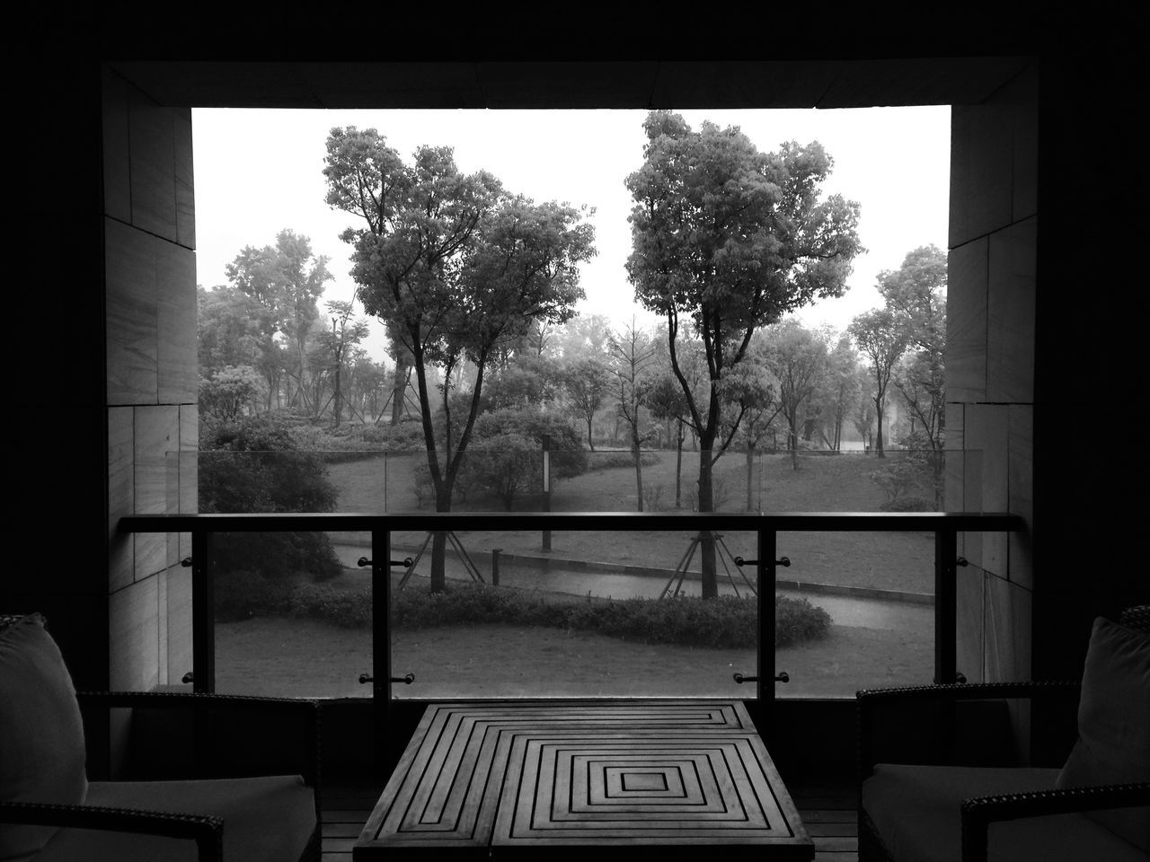 Chai China Photos Hotel View Indoors  Tree View