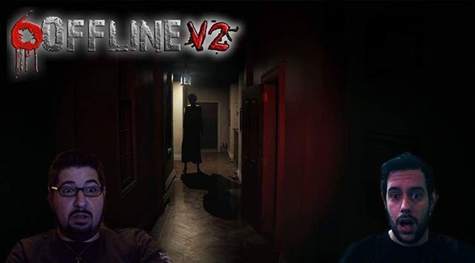 Horror_night 18 V2 Silent_hill_pt 😂