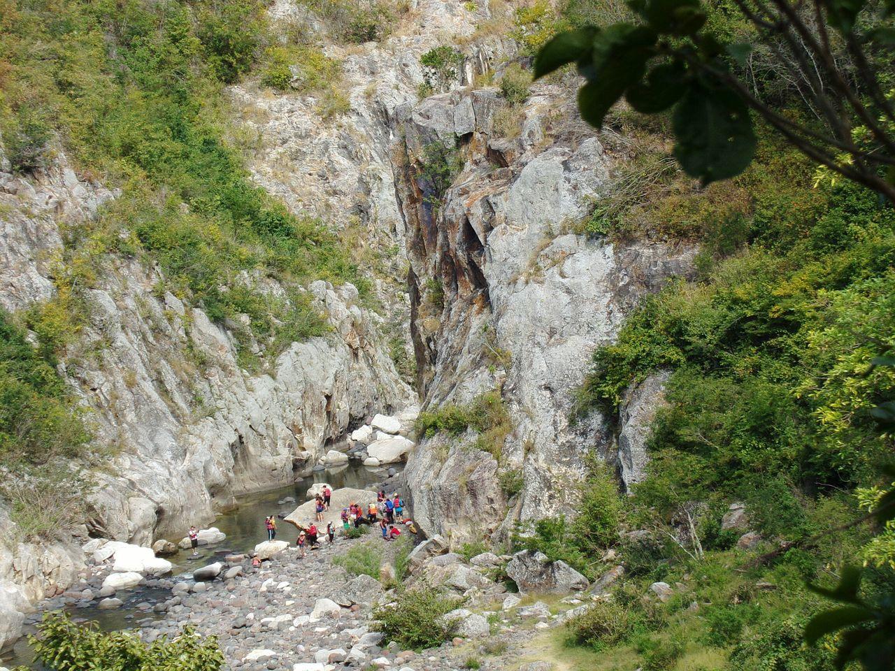 Cañon de Somoto , Nicaragua Somoto , Nicaragua Nature Canon De Somoto SomotoCanyon