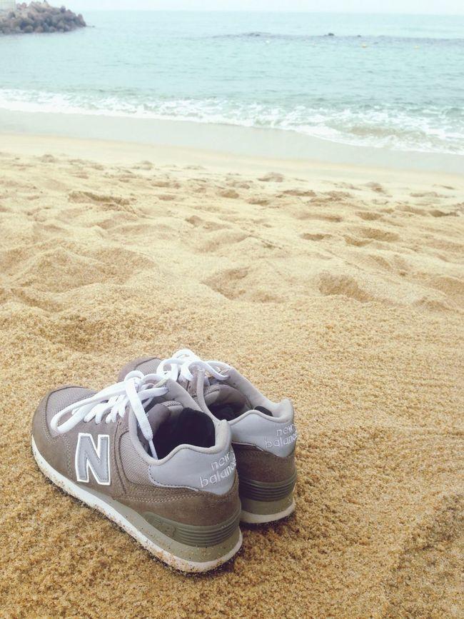 Sea Relaxing