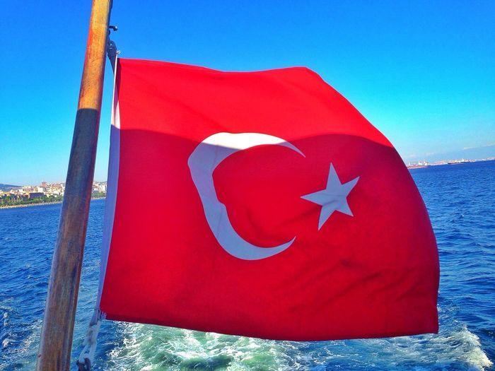 happy republic day✌️tüm türkiye halklarının 29 ekim cumhuriyet bayramı kutlu olsun  TurkeyTürkiye  IstanbulGoodMorningg EyeeEm ! ♡