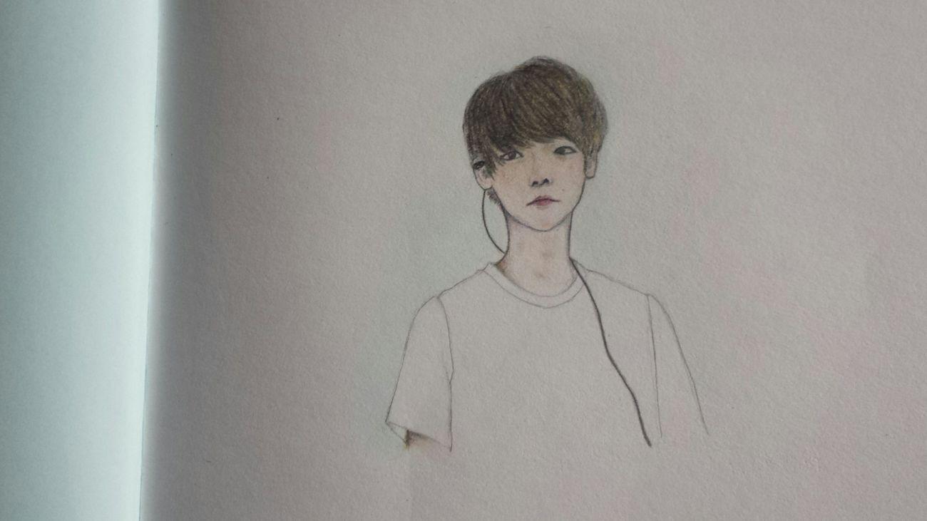 Baekhyun ❤ไม่เน้นเหมือน เน้นได้วาด