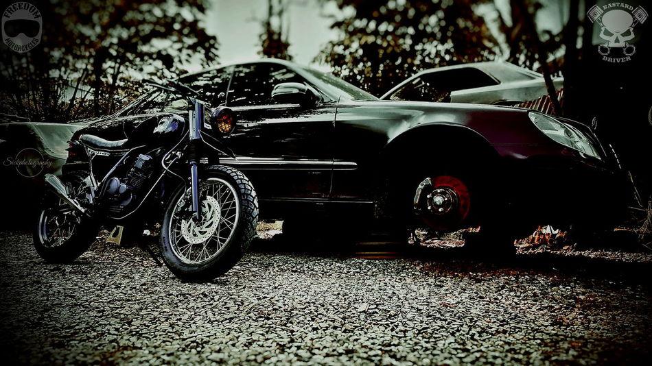 Sickphotography Mercedesbenz Mymotorcyles MyLifeMyRules Freedommotorcycles Bastarddriver Bastardrider
