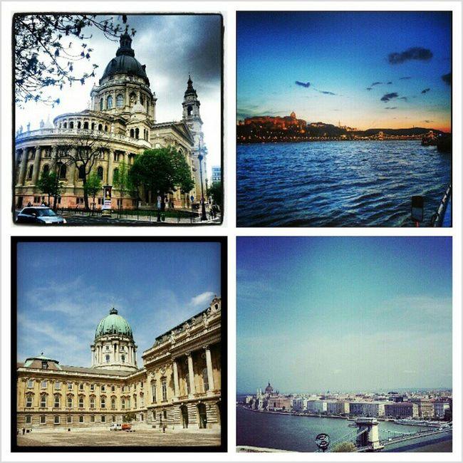 Budapeste vai deixar saudade.. <3 <3 Hungary Budapest Family 30trips .com travel travelers