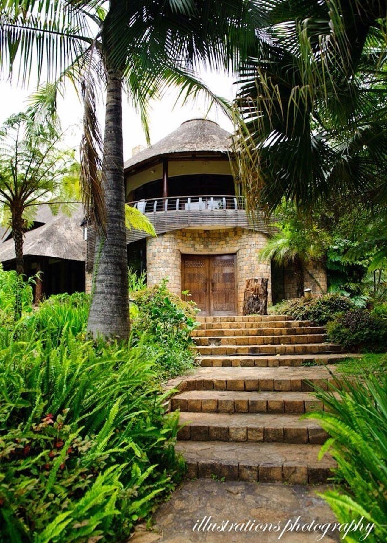 Pabani Lodge, Zimbabwe