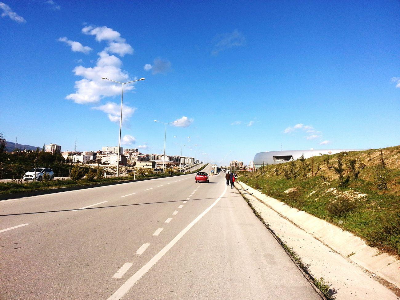 Street Streetphotography Primemall Antakya Otogar By My Cam