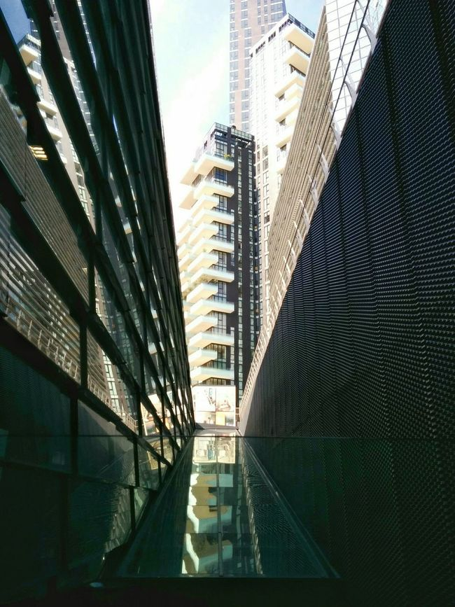 Working Italia Architecture