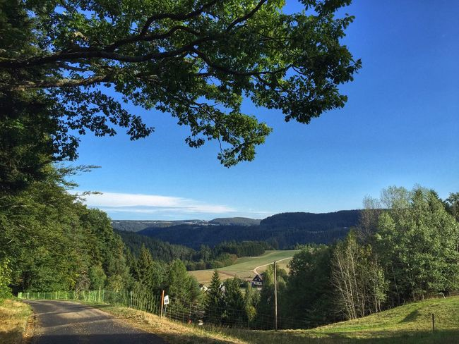 Imbrand Schwarzwald Panorama Schwarzwald Black Forest Imbrant Beautiful Nature Enjoying Life Panorama