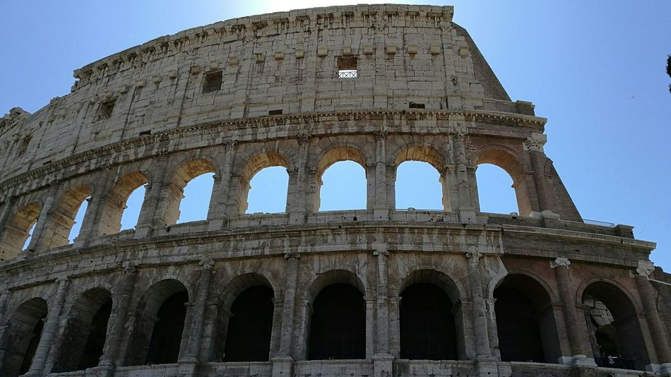 Coliseum Rome History Roman Architecture Rome Italy🇮🇹 Beautiful Rome Ancient Civilization Beautiful Italy🇮🇹